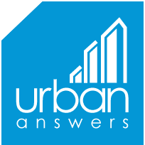 urban answers logo